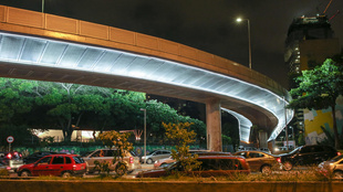 Viaduto, Fly-over